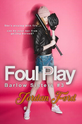 Foul Play | Jordan Ford | Melissa Pearl  Author