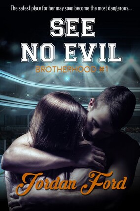 See No Evil | Jordan Ford | Melissa Pearl Author