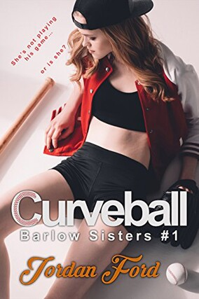 Curveball | Jordan Ford | Melissa Pearl  Author
